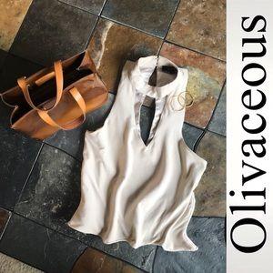 Olivaceous